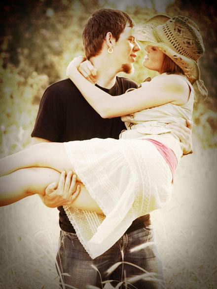 <3 You and Me Become WE <3