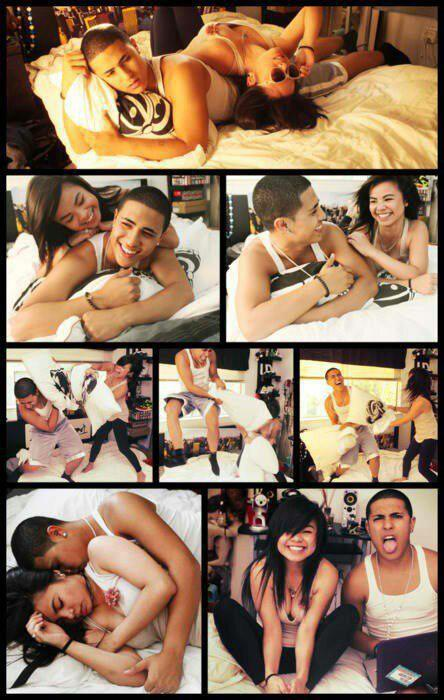like in 3 seconds if you want a relationship like this (: ♥