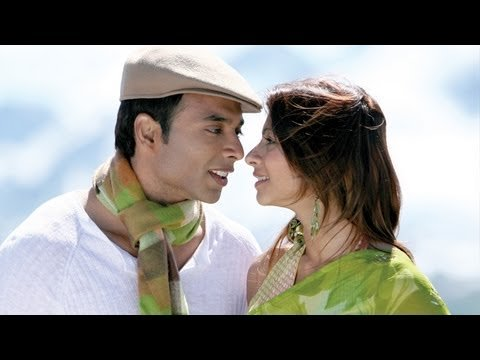 I am In Love – Song – Neal N Nikki (Uday Chopra )