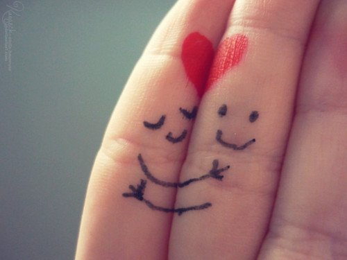 Have Friends is the best Feelings
