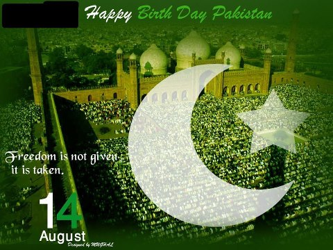 Happy independence day to all of u ..!!!