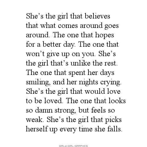 He just took her breath away…..