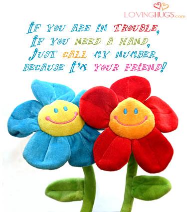 Friendship is Friendship