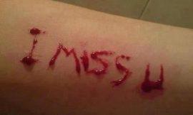 Missing Someone…..!!!