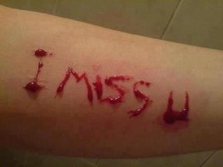 Missing Someone…..!!!