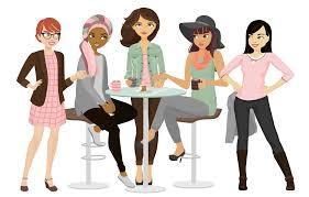 Ladies…!!!!