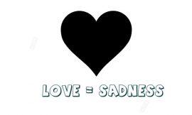 Love Sadness…!!!