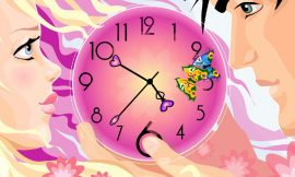 Time is unforgiving and does not wait.