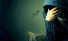 No One Understands the Silence between my Words………; (